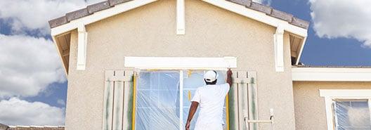 dakkapel schilderen Rhenen
