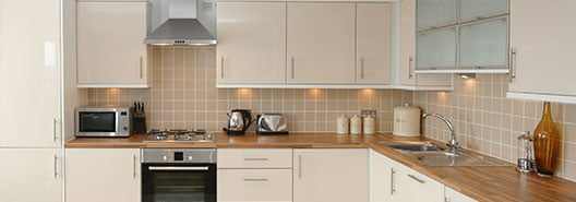 keukenkastjes verven Bodegraven