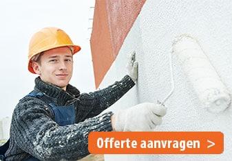 Schildersbedrijf offerte Amstelveen