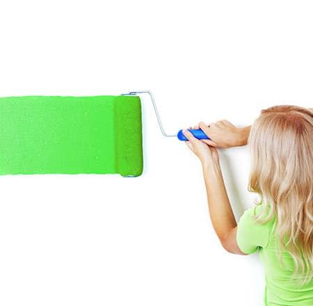 Schildersbedrijf gezocht redeco voor al uw schilderwerk for Uurloon schilder