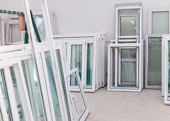 Glas vervangen Oosterhout