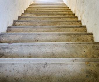 Houten Trap Ideeen : Uw houten trap verven? tips van de schilders traprenovatie!